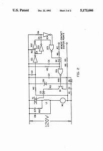 Patent Us5173646 - Vacuum Cleaner Control Circuit