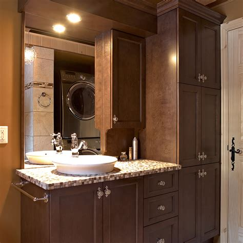 salle de bain classique cuisines beauregard salle de bain r 233 alisation 267