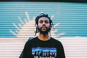 Los Angeles Rap Artist Propaganda Is Sharing A Free Hip
