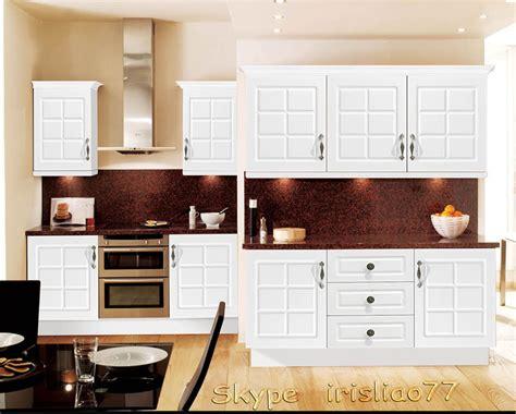 white kitchen cabinet solid wood furniture buy kitchen