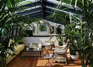 Jardin D Hiver Veranda : verri re ext rieure et v randa d co de printemps et d 39 t ~ Premium-room.com Idées de Décoration