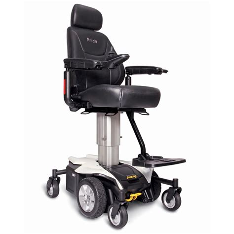 pride mobility jazzy air power chair power chairs