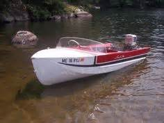 Images of Vintage Aluminum Boats For Sale