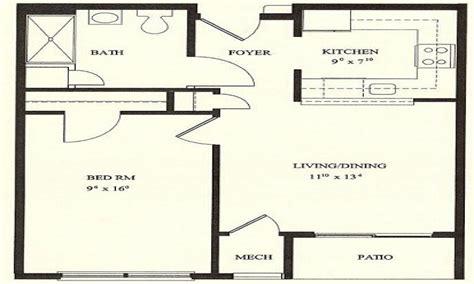 one bedroom floor plan 1 bedroom house plans 1 bedroom floor plans 1 bedroom