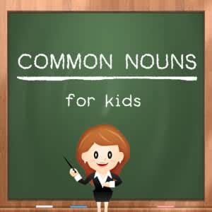 amazoncom common nouns  kids appstore  android