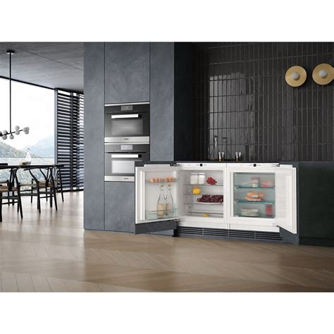 miele k 31242 uif built compact refrigerator in white