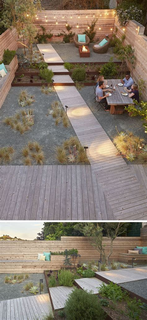 Backyard Ideas by Landscaping Design Ideas 11 Backyards Designed For