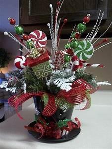 Brilliant, Diy, Christmas, Centerpieces, Ideas, You, Should, Try