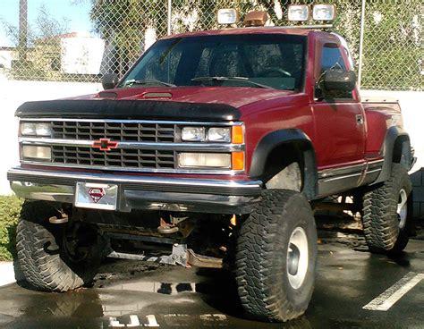 89' Chevrolet Z71 Stepside W 383 Stroker 470hp Crate