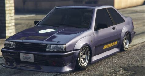 good morning heres  karin futo aka toyota corolla