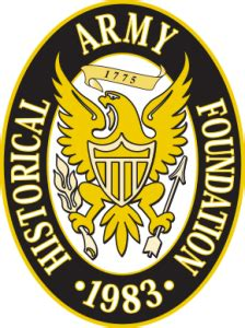 army historical foundation  campaign