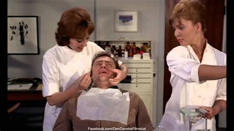 Det støver stadig (1962) - Tandlæge - YouTube