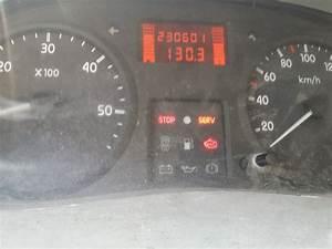 Voyant Volant Rouge : voyant moteur rouge clignotant stop poids lourds ~ Gottalentnigeria.com Avis de Voitures