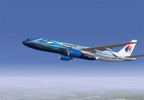 boeing 777 200 range flightgear screenshots