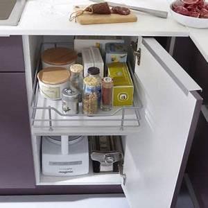 Tiroir Coulissant Cuisine : tiroir coulissant melton castorama ~ Premium-room.com Idées de Décoration