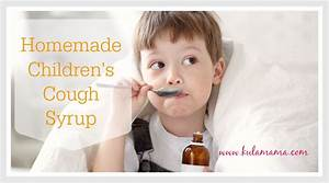 homemade childrens cough medicine Archives - Kula Mama