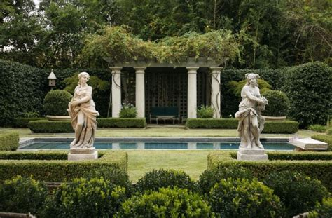Beautiful Garden Statuary by How To Find The Best Placement For Your Garden Statues