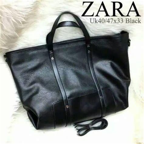 jual promo tas wanita branded zara basic original import murah di lapak ijual dan7772