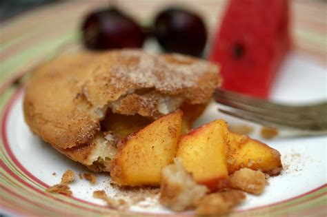 fried peach pies  bourbon  cinnamon recipe nyt