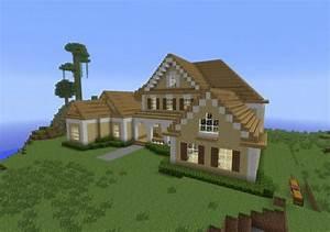 Einfaches Holzhaus Bauen : ein haus in minecraft bauen ~ Sanjose-hotels-ca.com Haus und Dekorationen