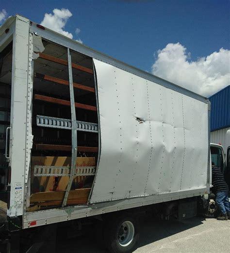 Roadside assistance for commercial vehicles. Semi Truck Body Repair near Me - typestrucks.com