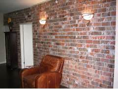 Brick Wall Interior House Amazing Faux Brick Interior Wall 3 Faux Brick Interior Wall Panels
