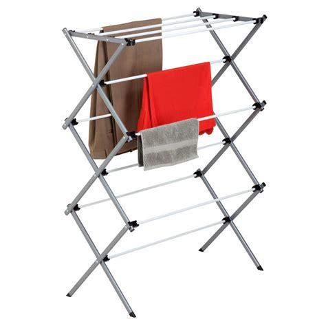 accordion drying rack honey can do accordion drying rack in deluxe steel