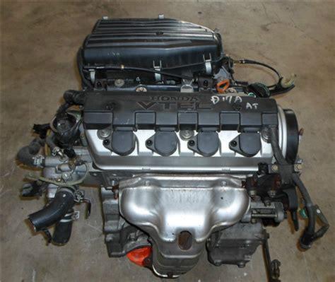 Honda Civic Engine For Sale