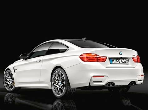 2016 Bmw M3/m4 Competition Package
