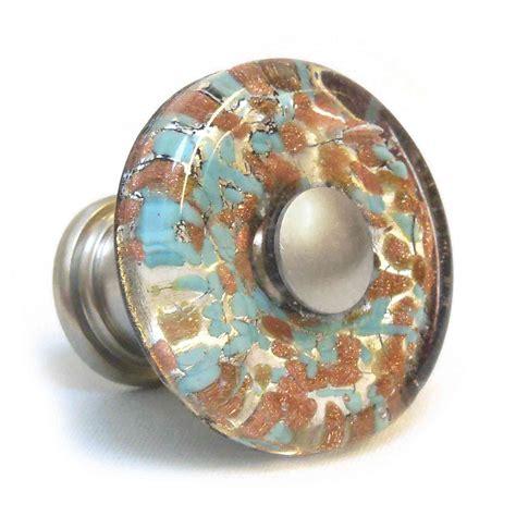 glass drawer knobs murano blown glass kitchen cupboard door drawer