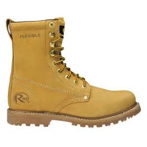 8 Steel Toe Work Boots for Men