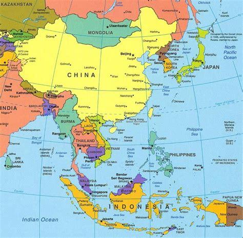 map  asia discover asia asia map asia asia travel
