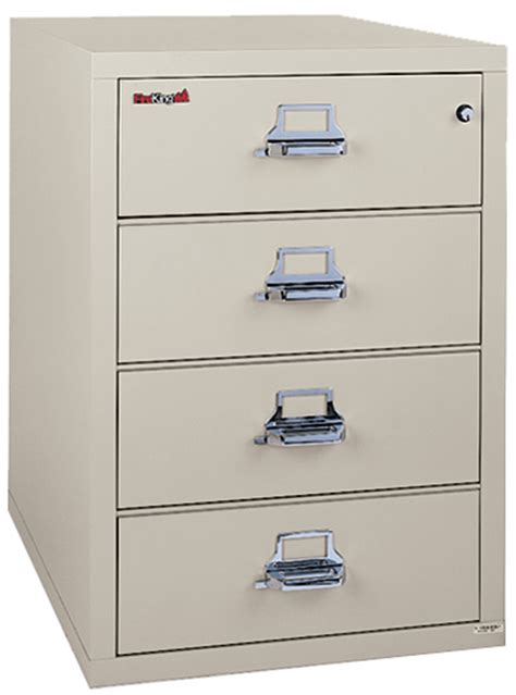 fire king cabinet parts fireproof fireking card check note 4 drawer file cabinet