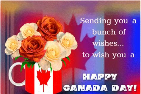 Happy Canada Day Wishes Quotes Messages