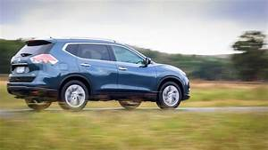 Nissan X Trail 3 : 2014 nissan x trail review caradvice ~ Maxctalentgroup.com Avis de Voitures