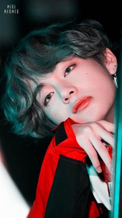 Taehyung Kim Bts Wallpapers Tae Dna Photoshoot