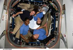 Astronaut Stephanie Wilson tells where she's been and ...