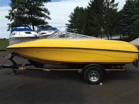 Crownline Boats Michigan by Crownline New And Used Boats For Sale In Mi