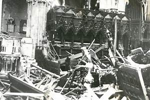 Commemoration marks 75 years since cathedral bomb