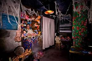 Where to Celebrate and Party for Halloween in Hong Kong