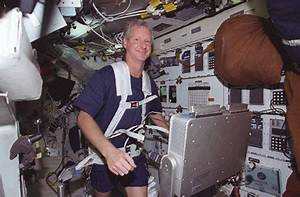 Exercise Technique and Equipment on the ISS - Exercise ...