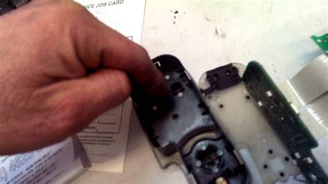 alfa romeo power window repair youtube