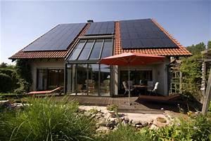 maison a energie positive et chauffage electrique par With maison a energie positive