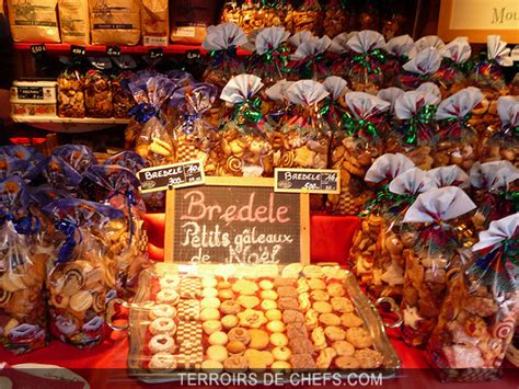 bredele desserts recettes galeries  galerie