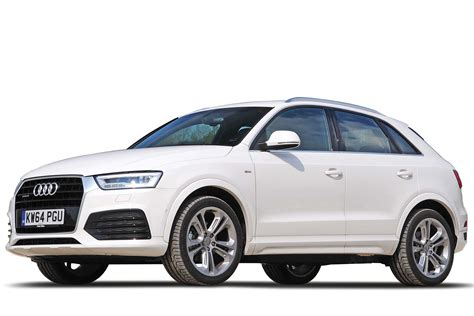 audi  suv reliability safety carbuyer