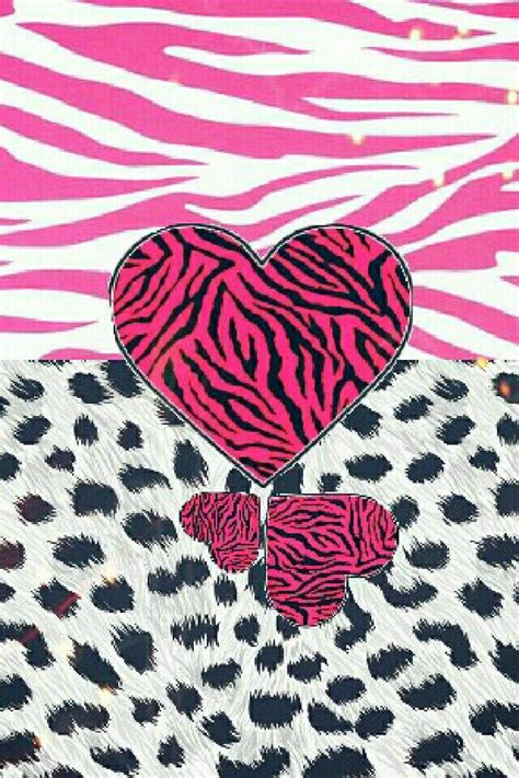 Girly Animal Print Wallpapers - girly animal print animal print girly