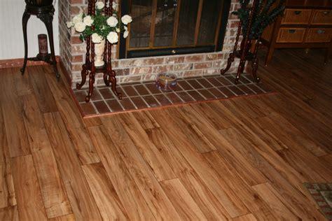 vinyl tile that looks like wood pet friendly vinyl installation looks like wood floor step