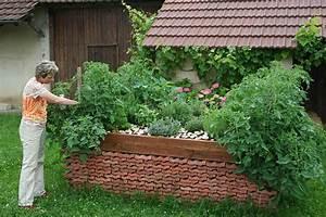 Optimale Hohe Hochbeet Hochbeet Selber Bauen Hausbau Garten Diy