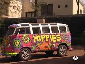 Combi Vw Hippie : le camping car passe partout camping car insolite sp cial combi hippies ~ Medecine-chirurgie-esthetiques.com Avis de Voitures