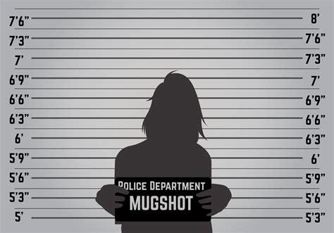 mugshot background vector   vector art